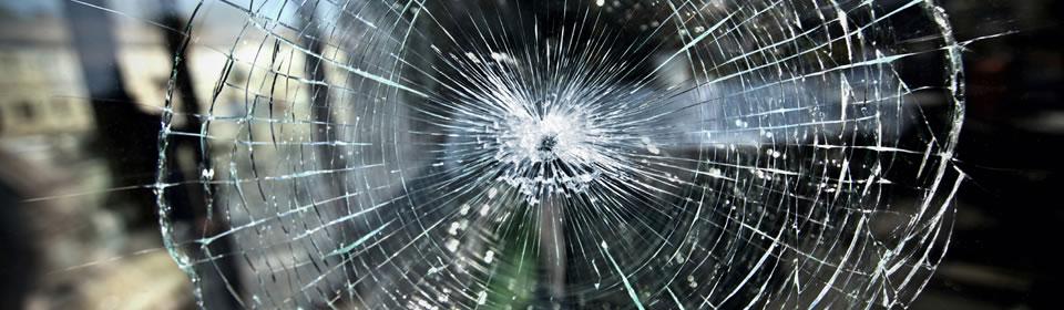 glasschade Dronten