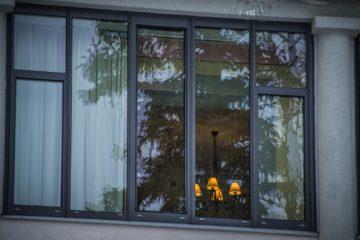 Nieuw dubbel glas geplaatst door glaszetter Dronten